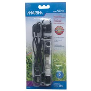 Нагреватель Marina 50Вт Mini 15см