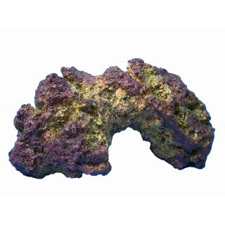 Камень пластиковый REPLICA LIVE ROCK  L220 x W95 x H150мм