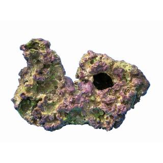 Камень пластиковый REPLICA LIVE ROCK  L247 x W140 x H170мм