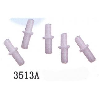 Соединитель пластиковый для воздушного шланга (5шт)