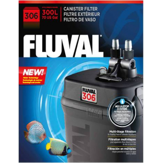 Фильтр внешний FLUVAL 306, 1150 л/ч до 300л