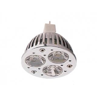 Лампа LED aquasunspot 3 16000К цоколь MR16, 12Вольт/3 Ватт