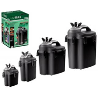 Фильтр внешний AQUAEL UNIMAX 150 450л/ч до 150л