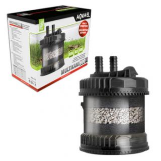 Фильтр внешний MULTI KANI  (от20 до 320 л) с выносной помпой