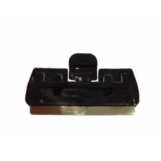 Лезвие для скребка магнитного плавающего малого для стекол 3-10мм