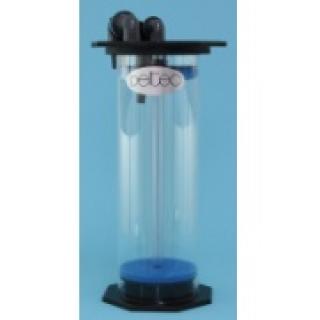 Фильтр кипящего слоя 2500 л/ч, объем 4,6 л, 300х250х600мм