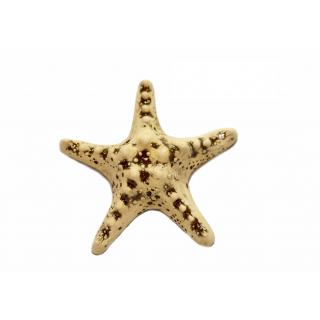 Звезда 11x11x4см