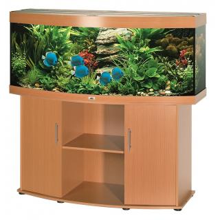 Комплект аквариум с тумбой JUWEL Вижн 450 бук + Тумба для Вижн 450 бук SB 450