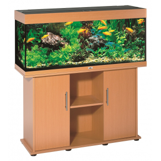 Комплект аквариум с тумбой JUWEL Рио 240 бук + Тумба для Рио 240 бук SB 121