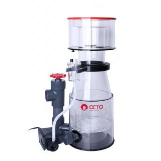 Флотатор внутренний классический Classic 200-INT D200/360х360х705мм от 1200-1300л, помпа AQ-3000S, 40Вт, возд. 880л/ч