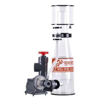 Флотатор SRO-1000INT внутренний D120/280х190х500мм от 500-700л, помпа BB-1000S, 15Вт, возд.960л/ч