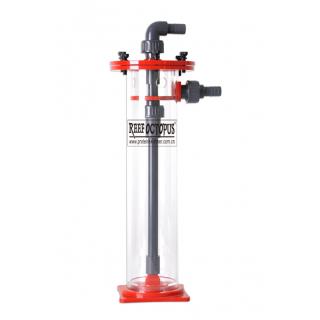 Фильтры кипящего слоя BR-MF-70 Biopellet Reactor  D70/ 140х140х480мм, объём биопеллетов 0,3л, аквариум до 300л,