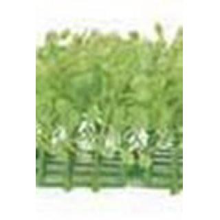 Растение пластиковое коврик растительный 3шт