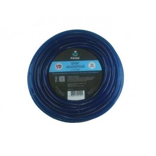Шланг ПВХ PRIME синий 12х16мм, длина 30м