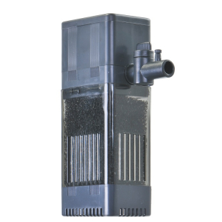 Фильтр внутренний PRIME для аквариумов до 50л, 35х45х90мм; 260л/ч; 3,1Вт
