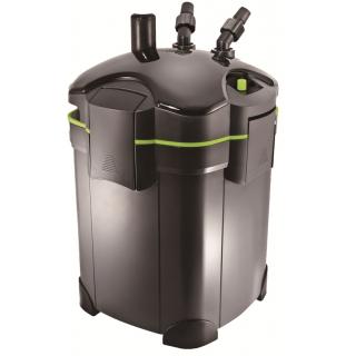 Фильтр внешний PRIME с функцией подключения CO2 1500л/ч, 17Вт, до 500л