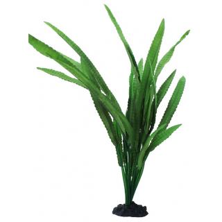 Растение шелковое PRIME Криптокорина Балансе 13см