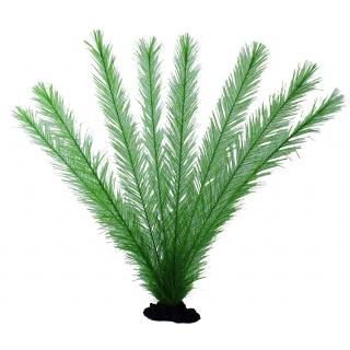 Растение шелковое PRIME Перистолистник, зеленое 30см