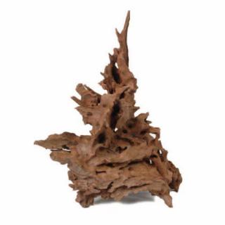 Декорация природная PRIME Коряга Мангровая средняя 30-40см