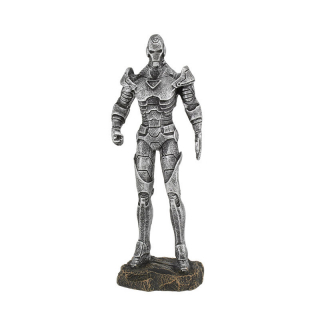 Декорация пластиковая Prime Рыцарь Крайтус5х3.5х13 см