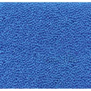Губка фильтрующая Jumbo грубая очистка синяя