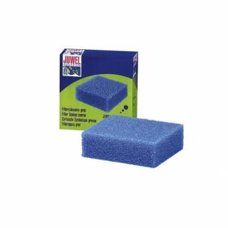 Губка фильтрующая Compact тонкая очистка синяя
