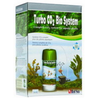 Реактор-Био туpбо СО2 (Bio System)