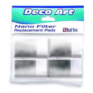 Губки фильтрующие для рюкзачного фильтра Микро
