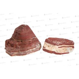 Камень Красная фиерия