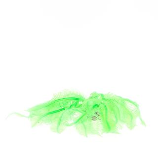 Коралл силиконовый зеленый 4х4х12см (SH131SG)