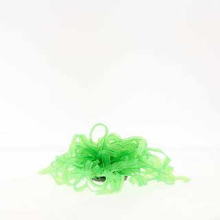 Коралл силиконовый зеленый 4.5х4.5х11см (SH132MG)
