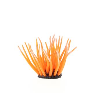 Коралл силиконовый красный 5.5х5.5х10см (SH499R)