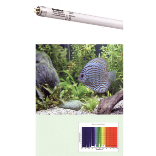 Лампа SYLVANIA Aquaclassic 15Вт 43,8см, цоколь G13