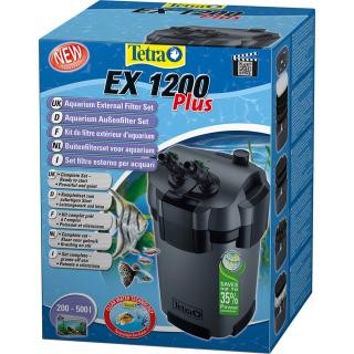 Фильтр внешний Tetra EX1200 plus на 200 - 500л