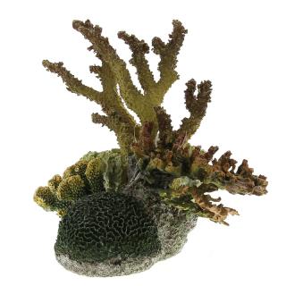 Коралл пластиковый LAY-OUT LIVE CORAL L360 x W250 x H300мм