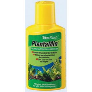 Удобрение с железом PlantaMin  100мл на 200л