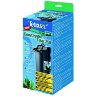 Фильтр внутренний Tetratec EasyCrystal 250 для аквариумов 15–40л, 250л/ч,