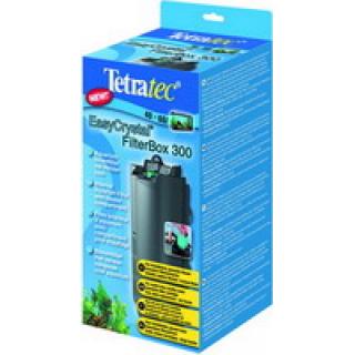 Фильтр внутренний Tetratec EasyCrystal FilterBox 300 для аквариумов 40–60л, 300л/ч