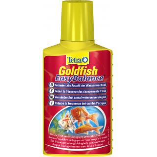 Кондиционер для поддержания параметров воды Tetra Goldfish EasyBalance 100мл