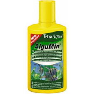 Средство против водорослей AlguMin продолжит действия 250мл на 500л