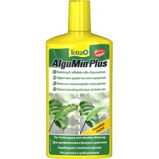 Средство против водорослей AlguMin продолжит действия 500мл на 1000л