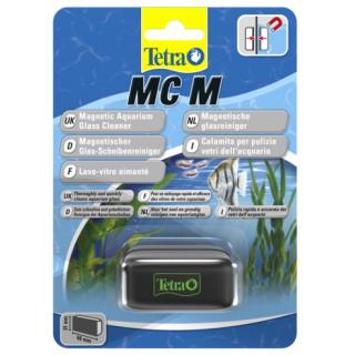 Скребок магнитный средний Tetra MC Magnet Cleaner M
