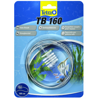 Ёршик для очистки шлангов Tetra TB 160 Tube Brush