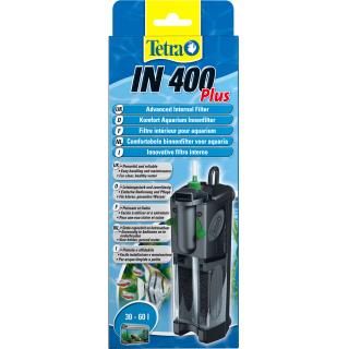 Фильтр внутренний Tetratec IN400 plus 400л/ч на 30-60л