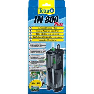 Фильтр внутренний Tetratec IN800 plus 800л/ч на 80-150л