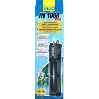 IN 1000 plus фильтр внутренний Tetratec®  1000л/ч  до 200л