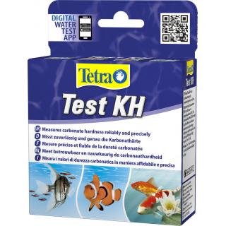 Тест воды на Карбонатную Жесткость kH пресн/море 10мл