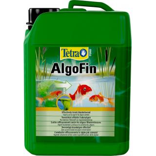 Средство против водорослей AlgoFin 3л на 60000л