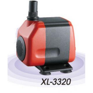 Помпа фонтанная СИЛОНГ XL-3320, 18Вт, 1000л/ч, h=1,6м
