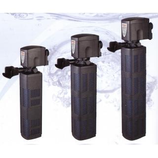 Фильтр внутренний СИЛОНГ XL-F080 18Вт, 800л/ч, h.max 1м